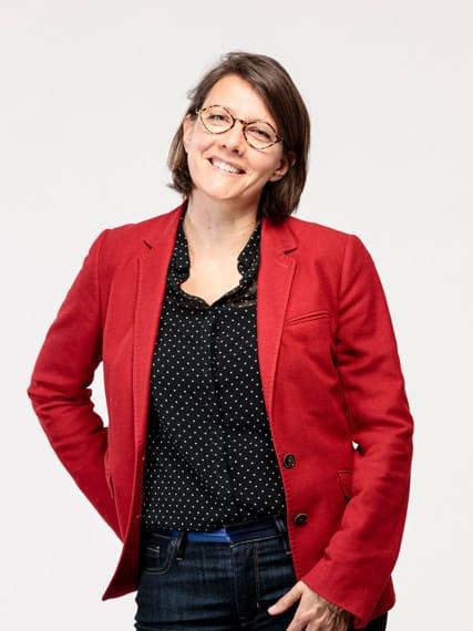 Sandrine Thibaud
